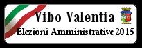 Comune di Vibo Valentia - Elezioni Amministrative 2015