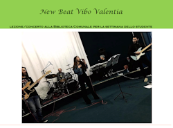 New Beat Vibo Valentia
