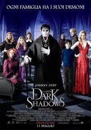 """Giovedi' 31 Ottobre alle ore 17:30 verra' proiettato in sala conferenze  della biblioteca il film """"DARK SHADOWS"""""""