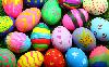 Laboratorio in Biblioteca per la decorazione delle uova di Pasqua